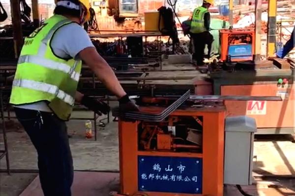 建筑工地工程