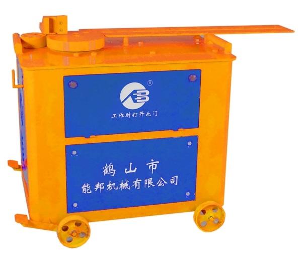 液压弯曲机WS-28型